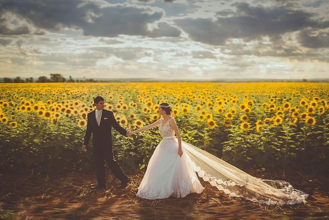 結婚式の原点はテーマ!オススメの決め方と気になるポイントは?
