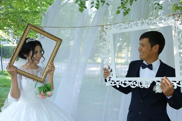 結婚式の所要時間はどれくらい?〜気になる当日の流れをチェック!〜