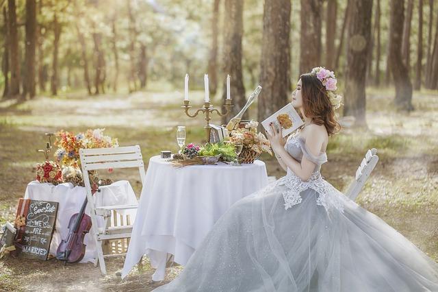 結婚式にかかる予算のリアルって?~挙式の相場を知っておこう~