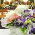 結婚式の準備中に身内に不幸が…喪中に結婚式を挙げるのはあり?なし?
