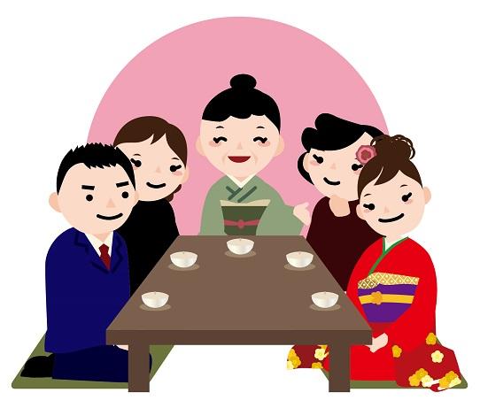 結納と顔合わせ食事会の違いは?両方するの?